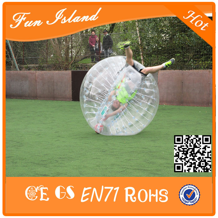 Free shipping Inflatable Bubble Zorb Ball Suit,Soccer Bubble,100% TPU Bubble Football,1.5m Inflatable Human Hamster Ball(China (Mainland))