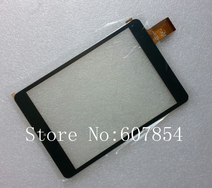 8 Inch Tablet Touch HOTATOUCH C196131A1 FPC720DR 197x132mm 40pin Digitizer Touch Panel