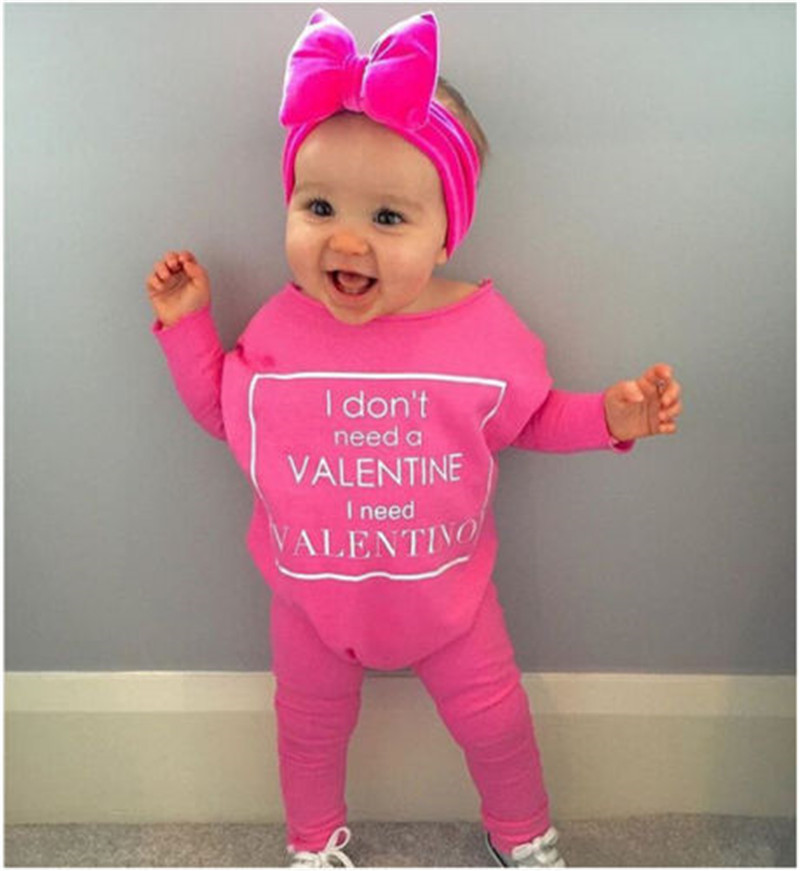 Valentine Toddler Outfits Promotion Shop for Promotional