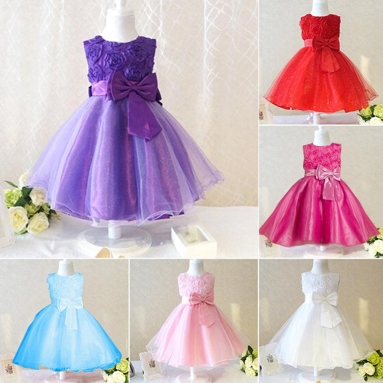 Evgen Fashion Blog Toddler Formal Dresses