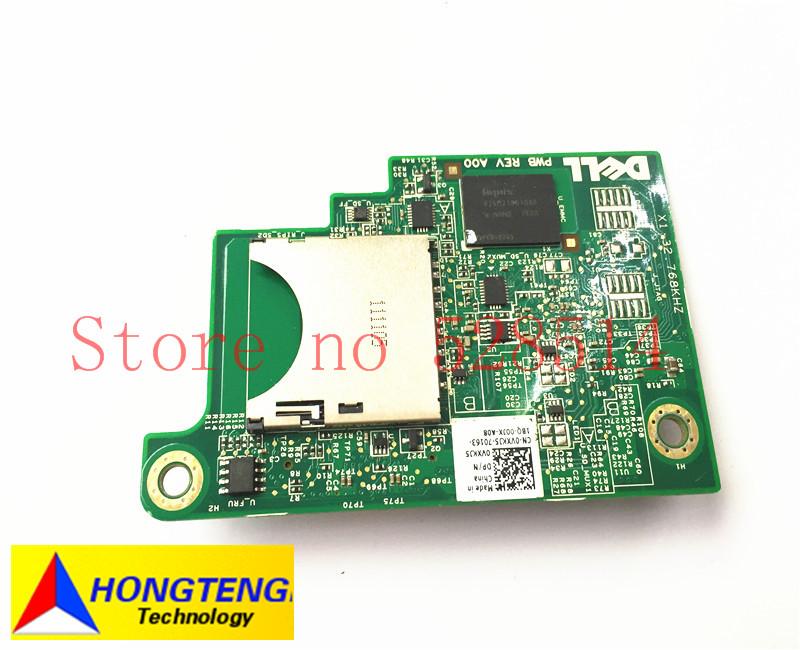 FOR Dell M710HD flash memory card slot board - 0VXKJ5 / VXKJ5 spot(China (Mainland))