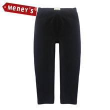 Meney's Winter Girls Leggings Black Pants Warmer Baby Girls Polyester Leggings Pantalones Pantyhose Skirt Toddler Kids Trousers(China (Mainland))