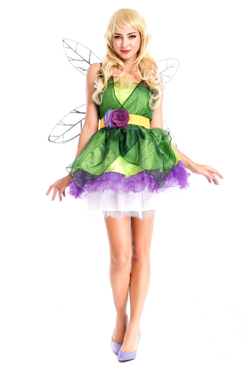 Fairy Dresses amp Wings  Frilly Lily
