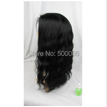 Fashion woman wigs natural looking virgin indian human hair full lace wigs&amp;front lace wigs with natural hairline 130% density<br><br>Aliexpress