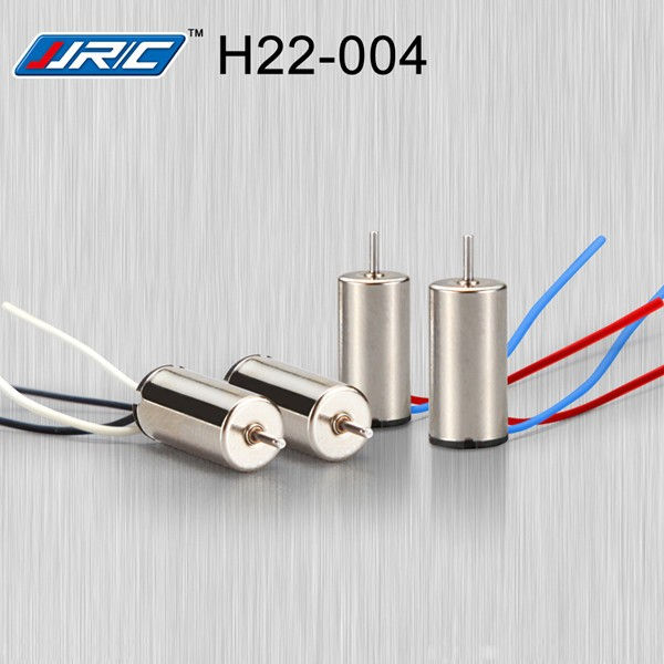 RC Quadcopter Spare Parts Motor CW/CCW For JJRC H22<br><br>Aliexpress