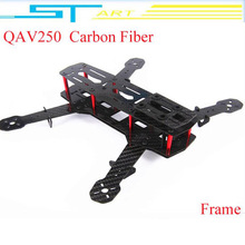 Buy 2015 QAV250 Carbon Fiber Mini 250 FPV Quadcopter Frame Kit Multicopter Helicopter Spare Part DIY quadrocopter Free for $21.93 in AliExpress store