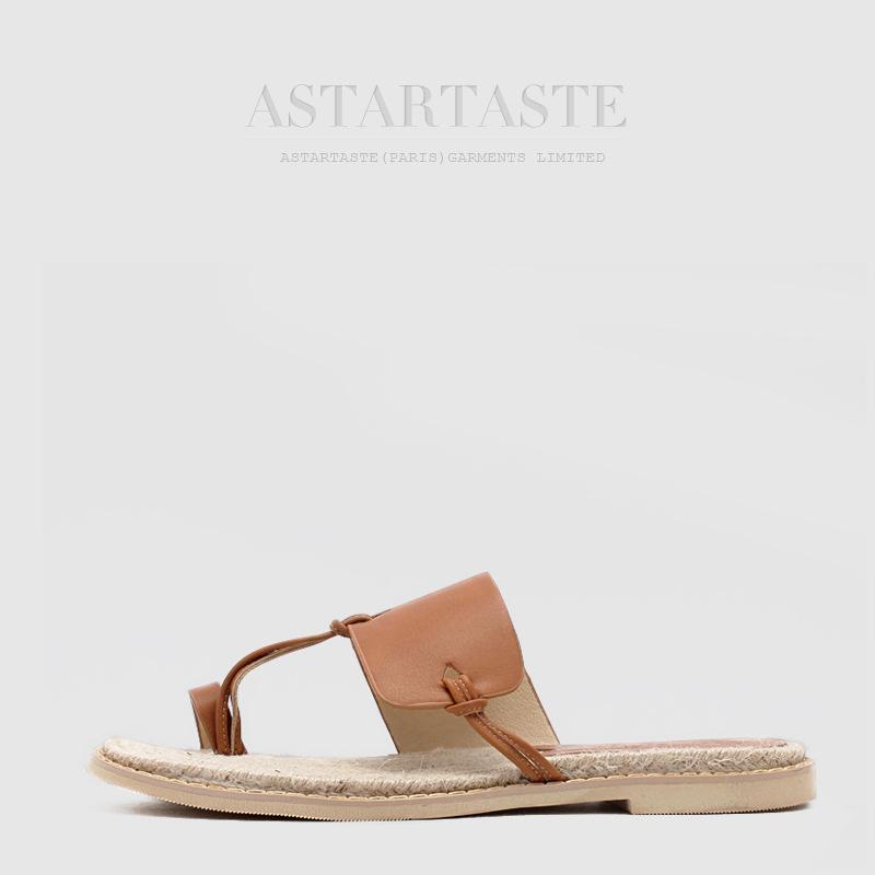 Vintage Sandals Women Flip Flops For Girls Ladesi Casual Walking Seaside Beach Leisure Stylish Shoes Brand Desinger Sliddes 2016(China (Mainland))