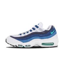 NIKE Air Max 95 OG a Estabilidade Dos Homens Originais Running Shoes Malha Respirável Apoio para o punho Esportes Tênis Para Homens Sapatos(China)