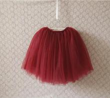 2016 Family Fitted,Summer Mom and Daughter Skirts,Lovely Fluffy Soft Tulle Tutu Skirt For Girls,Family Matching Clothes E52