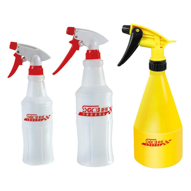 Imported atomizing nozzle watering 500ml acid imports wonders versatile ultra-durable(China (Mainland))