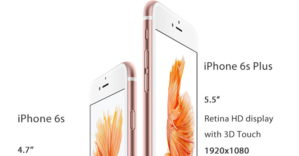 "Original Unlocked Apple iPhone 6s Mobile phone 4.7"" IPS 12.0MP A9 Dual Core 2GB RAM 16/64/128GB ROM 4G LTE Smartphone"