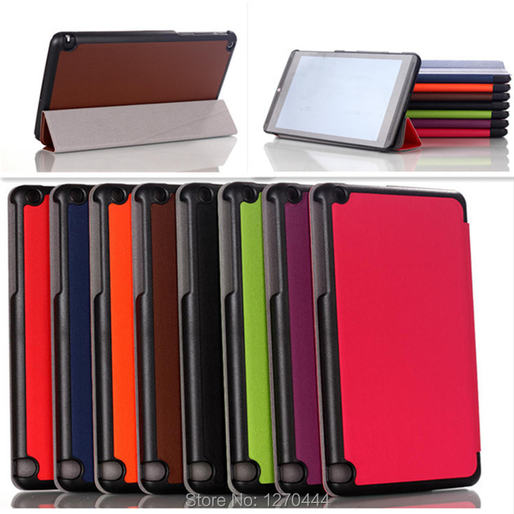 product Couro de alta qualidade PU NVIDIA escudo Tablet Case capa para NVIDIA escudo Tablet 8 escudo Tablet stylus como presente