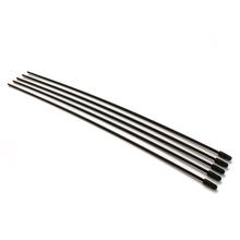 Пластиковые Антенны Труба Труба Приемная Антенна ж/крышка для 2.4 ГГц receivers1/5 1/8 1/10 RC автомобильных запчастей части