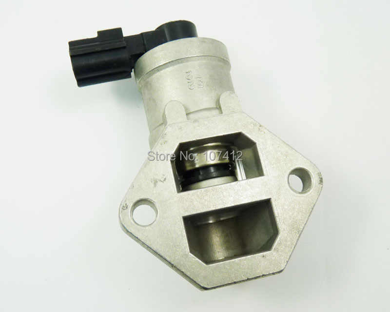 Idle Air Control Speed Valve Iac Iacv F A L Z F Ba For Ford Explorer Explorer Sport Trac Ranger on 2001 Ford Ranger Thermostat Housing