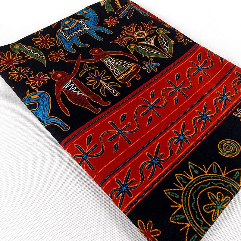 Vintage leinen baumwolle indischen stoffen telas vintage for Telas vintage