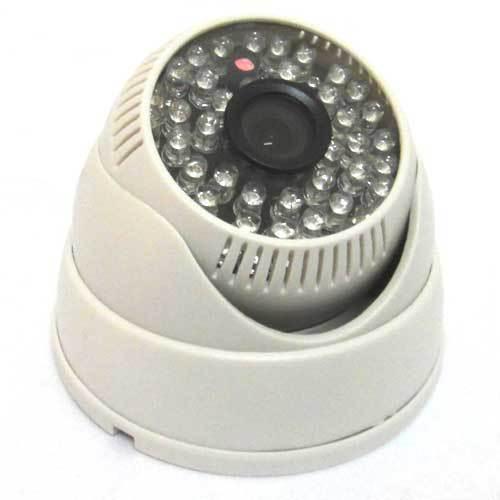 Здесь можно купить  HD 720P IP Camera Security CCTV Camera 1.0Mega pixel Indoor 48IR Leds Color Network IP Camera ONVIF H.264  Безопасность и защита