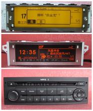 Peugeot 307 Sega триумф C 5 RD4 0 0 8 RD45 mp3-cd-usb Bluetooth китайская