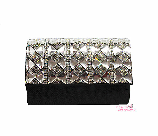 2014 New Fashion Dazzling Handbag Party Evening Bag Purse Glitter Spangle Day Clutches<br><br>Aliexpress