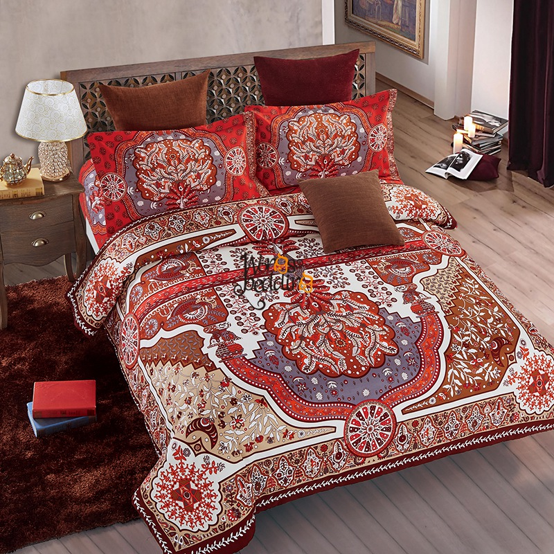 indien literie promotion achetez des indien literie. Black Bedroom Furniture Sets. Home Design Ideas