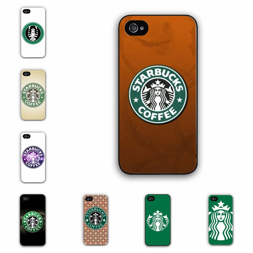 Fashion Apple iPhone 6 Plus Starbucks Case Custom Design Mobile Phone Cover iPhone6 5.5 inch - iBaty Cute Gift Co., Ltd. store