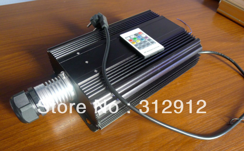 Фотография 75W LED  20 keys RF  light engine;AC110-265V input;RGB color
