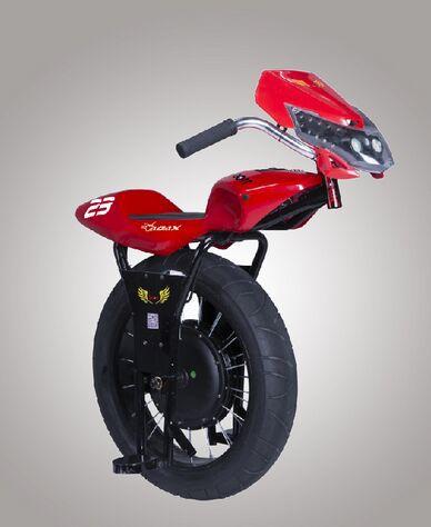 2015 big wheels electric smart self balancing unicycle for Big wheel motor scooter