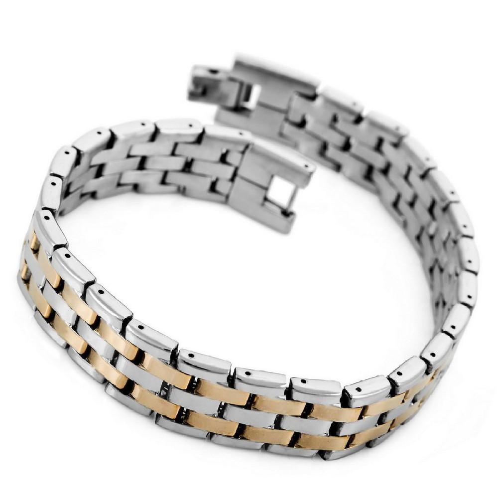 bracelet on wrist - photo #35
