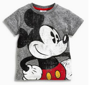 Cartoon Mickey Mouse Kids Boy Girl Hoodies Sweatshirts Unisex Coat Jacket Jumper<br><br>Aliexpress