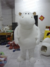 Mumin Hippo mascot costume halloween costumes party costume dinosaurs fancy dress christmas gift