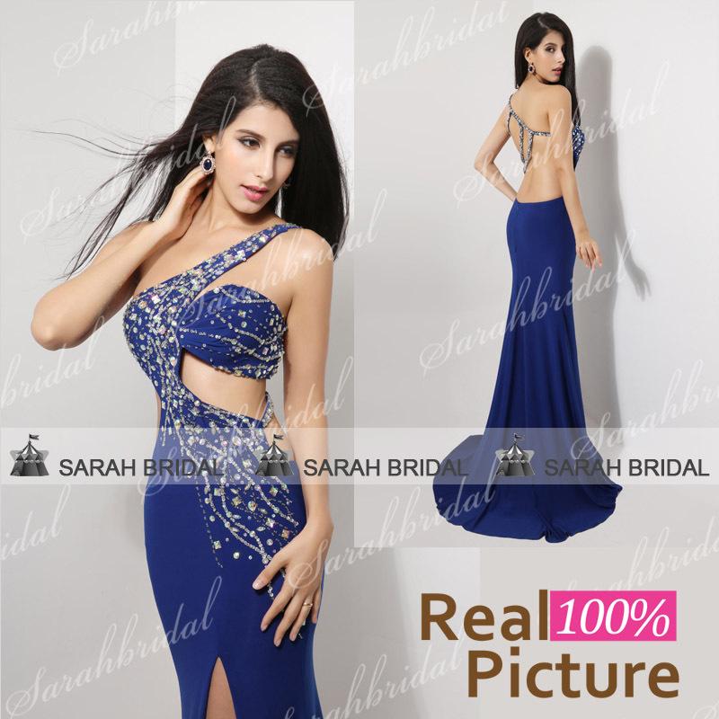 Вечернее платье Sarahbridal AJ008 2015 vestido