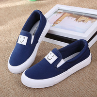 3 Colour fashion high low kids sneakers boys girls  shoes child canvas shoes sport children boots Casual shoes