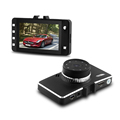 Novatek 96220 Portable 2 7 Car DVR Camera 1080P FHD G sensor IR Night Vision Recorder
