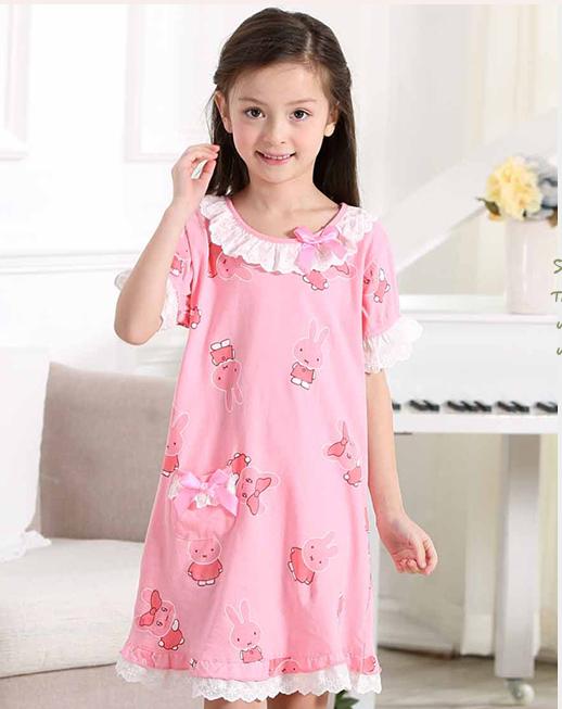 Le ragazze della principessa camicia da notte promozione for Cianografie del letto della principessa