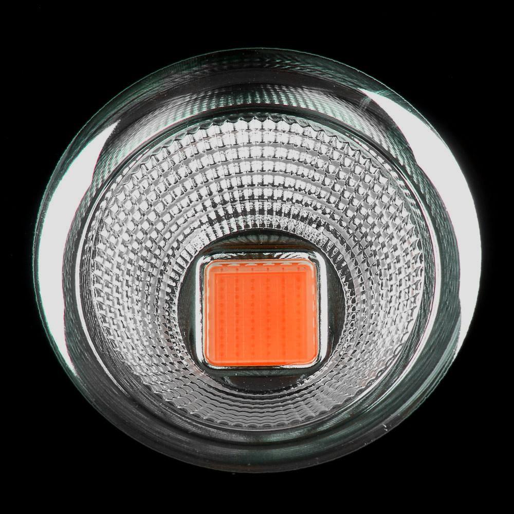 400 w led vollspektrum fluter 380 840nm grow lampe. Black Bedroom Furniture Sets. Home Design Ideas