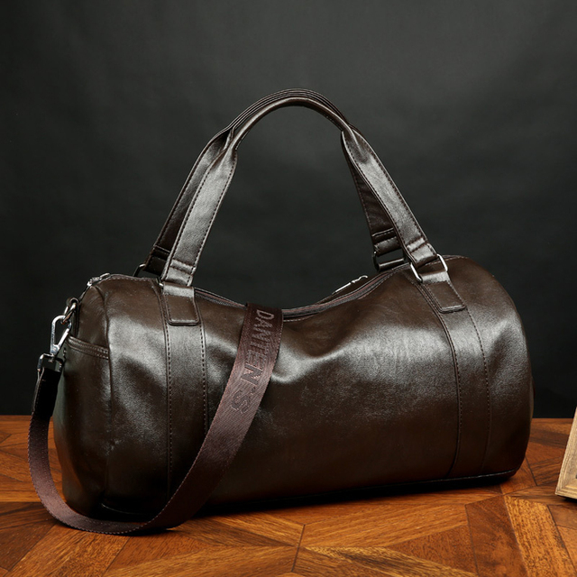 Classic Soft Leather Bags