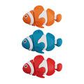 Cartoon Silicone Fish Pen Drive USB 2 0 u Disk 4GB 8GB 16GB 32GB 100 full