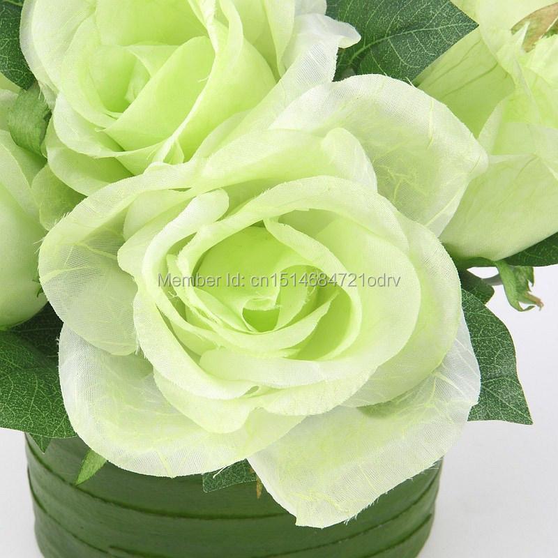 Light Green Roses seeds light green rose
