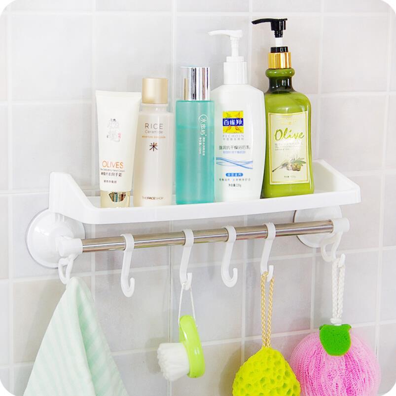 Creative  ShelvesCorner Shelves For BathroomPlastic Bathroom Shelves Product