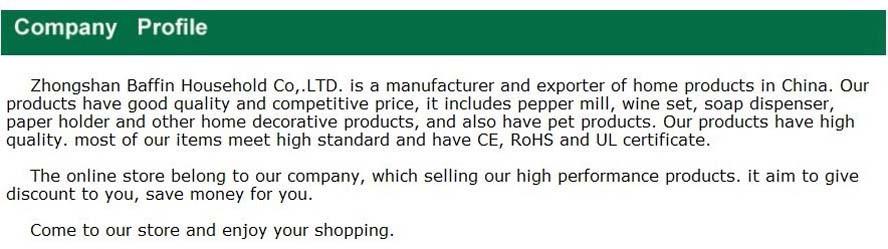 666 company profile