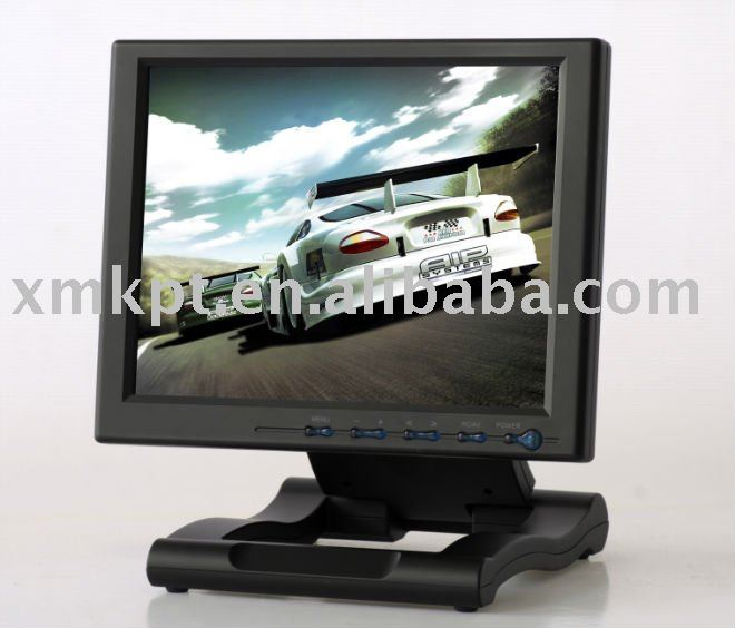"""10.4"""" Stand-alone Touch screen Monitor with VGA(TV optional)KP1042NP/C/T(China (Mainland))"""
