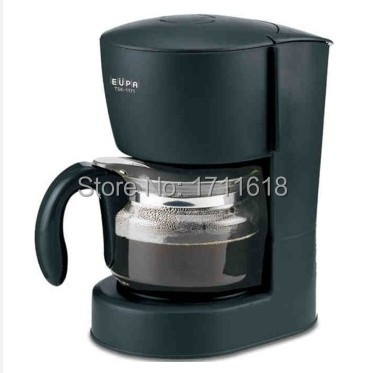 Coffee Maker American Home : china EuPA TSK 1171 drip Coffee machine maker Classic Cafe American pot 0.6L TEA 220V household ...