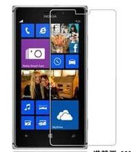 Amazing 9H 2.5D Nanometer Tempered Glass screen protector for Nokia Lumia 920(China (Mainland))