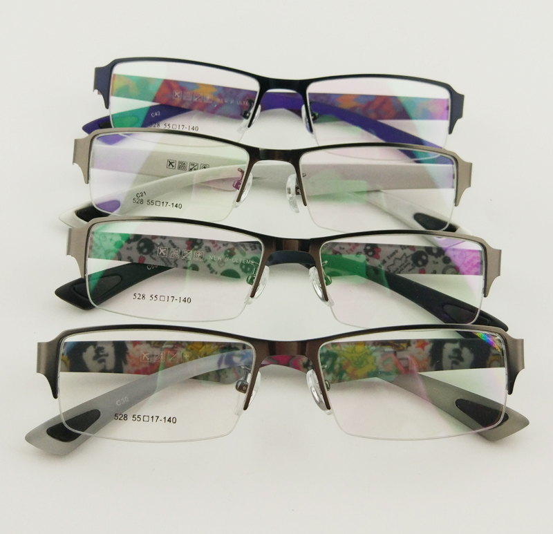 New arrival optical frames stock light glasses frames high quality optical eyewear frames(China (Mainland))