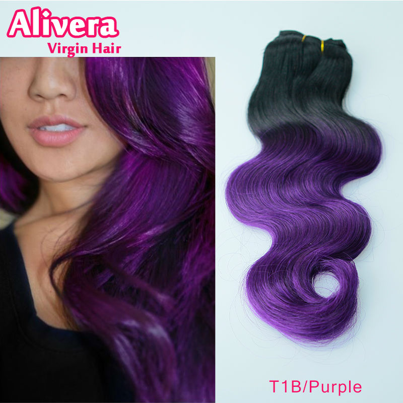 Cheap Purple Human Hair Extensions Hair Extensions Richardson