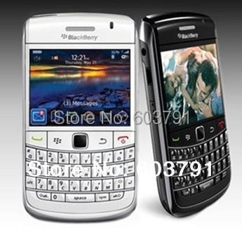 Blackberry Bold 9780 Original Refurbished Unlocked Mobile Wi-Fi GPS 3.15MP+QWERTY 3G Phone(China (Mainland))
