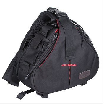 Здесь можно купить  2pcs Caden K1 Waterproof Messenger Shoulder Camera Bag Video Portable diagonal Triangle Carry Case Black  Бытовая электроника