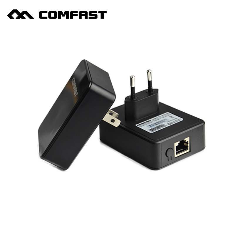 Comfast Wireless-N Network Router AP WIFI Repeater Amplifier LAN Client Bridge 802.11b/g/n 150Mbps Singnal Booster EU/US Plug(China (Mainland))