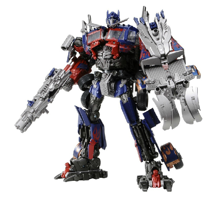 Transformation Toys Robot Autobot Striker Optimus Prime Action Figure Anime Classic Toy figuras anime toys for boys brinquedos(China (Mainland))