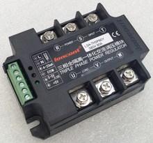 Полный изоляция трехфазный стабилизатор напряжения переменного тока модуль 50a, Регулятор мощности 220 В / 380 В LSA-TH3P50Y и обеспечение качества