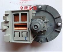 DC31-00030A B20-6 washing machine parts drain pump motor 30W input 21W input(China (Mainland))